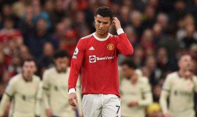 """رونالدو يعلّق على """"الهزيمة القاسية"""""""