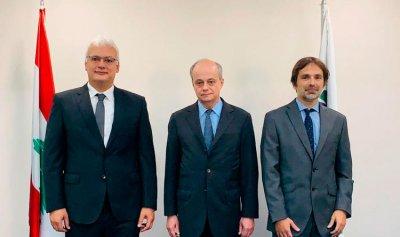 العلاقات الثنائية بين القرم والسفير الإسباني