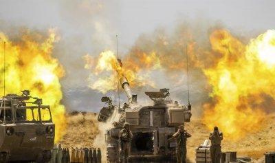 تصعيد القصف الاسرائيلي على غزة… وقرار بوقف إطلاق النار الأحد؟