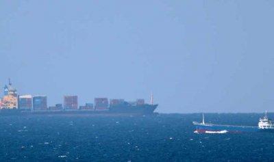 انفجار في سفينة إسرائيلية قرب خليج عمان