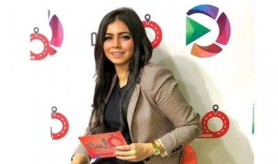 مذيعة مصرية تقتل صهرها