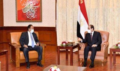 واقع جديد للعلاقة بين مصر والسودان