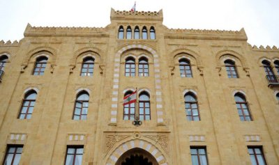 """""""حرس بيروت"""" يوقف 5 أشخاص متلبسين بجرم السرقة"""
