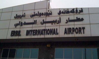 صاروخ يستهدف القاعدة الأميركية في مطار أربيل