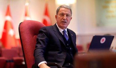 """تركيا تحذر اليونان من """"لغة التهديد"""""""