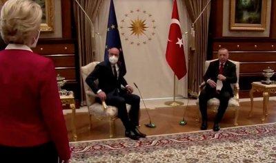 فرنسا: إهانة رئيسة المفوضية الأوروبية فخ دبرته تركيا