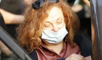 القاضية عون: مصاريف الخبراء من المدعين والتبرعات