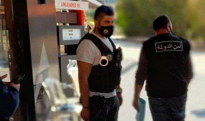"""""""أمن الدولة"""" في الكورة منعاً لإحتكار البنزين"""
