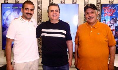 انطلاق تصوير ملاك رحمة لشجون في الكويت