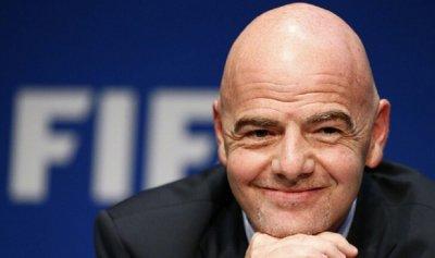"""رئيس """"الفيفا"""" ينتصر قضائياً في سويسرا"""