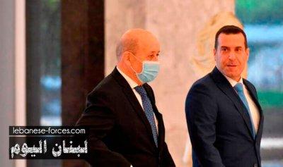 خلاصة جولة لو دريان في لبنان اليوم: أزمتكم صناعة وطنية 100%