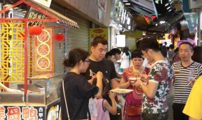 حملة صينية لوقف ارتفاع الأسعار
