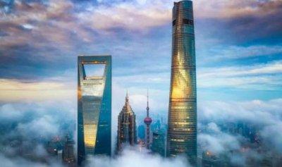 """الصين تفتتح """"فندق السماء"""""""