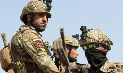 إسقاط طائرتين مسيّرتين في بغداد