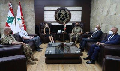 سفيرا مصر وسويسرا في اليرزة