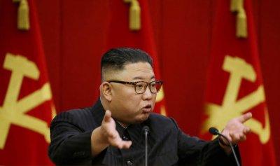 كوريا الشمالية تعيش أزمة غذاء