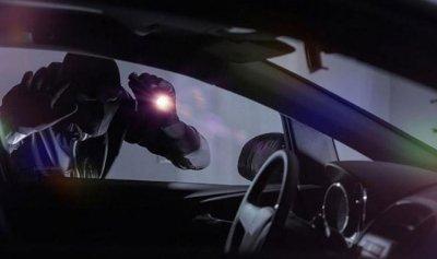 ارتفاع جرائم سرقة أجزاء من السيارات في بريطانيا