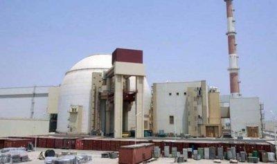 إيران تغلق بشكل طارئ محطة بوشهر النووية