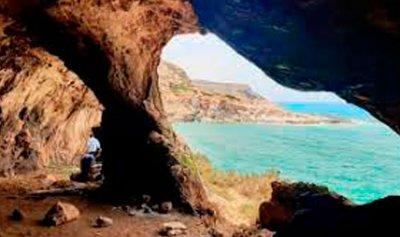 اكتشاف كهف أثري في ليبيا