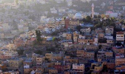 إدراج مدينة أردنية على قائمة التراث العالمي