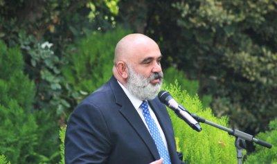 الوكيل القانوني لإبراهيم الصقر رداً على باسيل: افتراءات