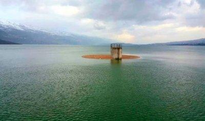 170 ألف من سكان لبنان يتلقون مياهاً ملوثة من الليطاني
