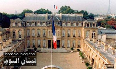 """لبنان اليوم بين الإليزيه و""""الأمم""""… باريس لن تساوم"""
