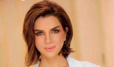 """نوال بري تودّع الاعلام: ضيفة خفيفة في """"عروس بيروت"""""""
