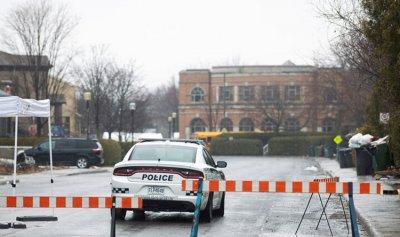 إصابة 4 أشخاص جراء هجوم بسلاح أبيض في كندا