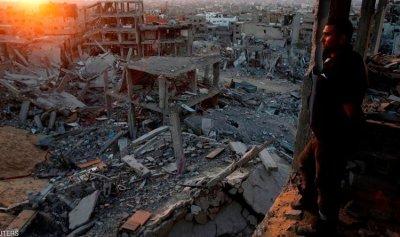 جهود دبلوماسية لوقف التصعيد في غزة… اتصالات أميركية وتحرك مصري