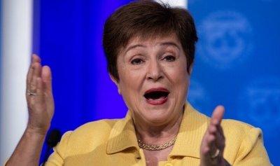 مديرة صندوق النقد الدولي تتهم مكتب الرئيس السابق للبنك الدولي بالتلاعب