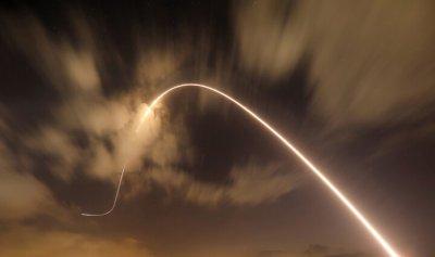 إطلاق قذيفتين صاروخيتين من قطاع غزة نحو الأراضي الإسرائيلية