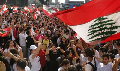 أبعد من دولة فاشلة… انتهاء لبنان الكبير