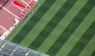 """ليفربول """"ممنوع"""" من اللعب على أنفيلد أمام لايبزيغ"""