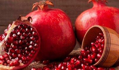 فوائد مذهلة للرمان على صحة القلب 