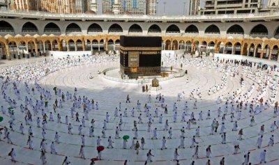 """السعودية… إقامة حج هذا العام وفق """"التدابير الاحترازية"""""""