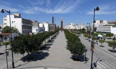 امتعاض ورفض من قرار الإقفال العام في تونس