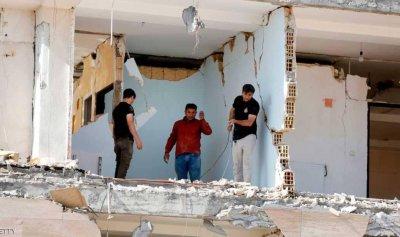 زلزال يضرب شمال شرقي إيران
