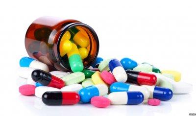 أدوية منتهية الصلاحية لكنها صالحة