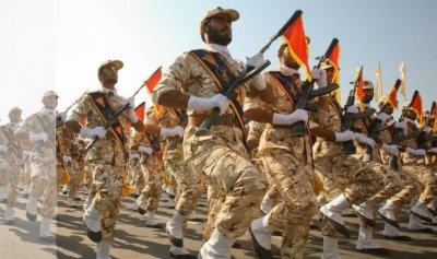 """أزمة كبيرة داخل """"الحرس الثوري"""""""