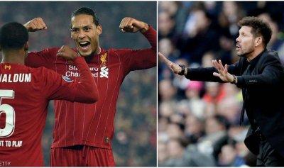 سميوني ضد ليفربول.. هل ينجح؟