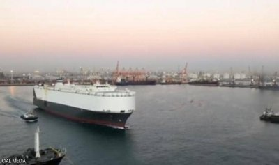 لا سفن إيرانية في الموانئ الكويتية بسبب كورونا