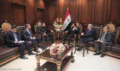 البرلمان العراقي يستعد لمنح الثقة لعلاوي