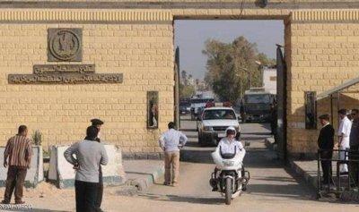 """""""وفاة كورونا"""" في سجن طرة المصري"""