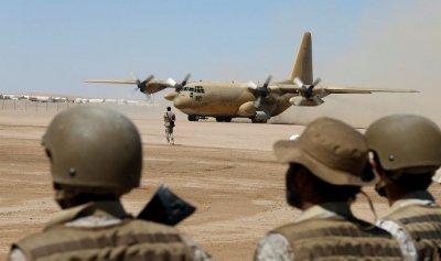 عملية نوعية ناجحة للتحالف العربي في اليمن