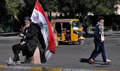 المحتجون العراقيون يعودون إلى الساحات رغم العنف