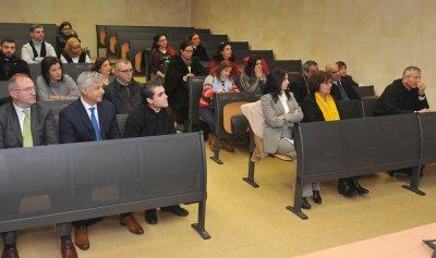 إطلاق مشروع ريادي في جامعة الروح القدس