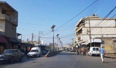 ثوار طرابلس يقفلون المدارس والجامعات