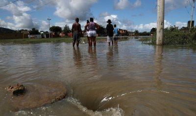 ارتفاع حصيلة قتلى السيول في البرازيل إلى 52 شخصاً