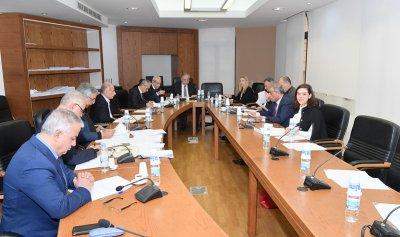 لجنة الدفاع والداخلية: تعليق بند اعفاء الرسوم للأبنية المشغولة من الدولة